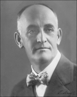 Wallace Claudius Castleton
