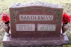 Herman H. Banderman