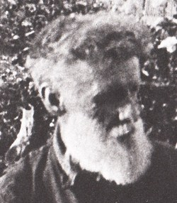 William Anderson Ashmore
