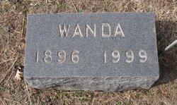 Wanda Bolton
