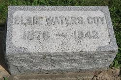 Elsie <i>Waters</i> Coy