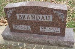 Milton Herman Brandau