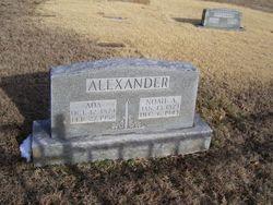 Ada Alexander