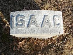 Isaac Ames