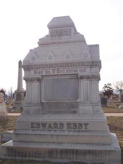 Edward Eddy