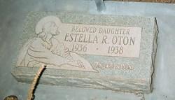 Estella Robles Oton