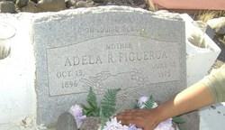 Adela <i>Robles</i> Figueroa