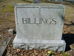 Dr Ammon Alexander Billings