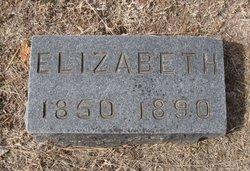 Elizabeth F. <i>Campbell</i> Bolton