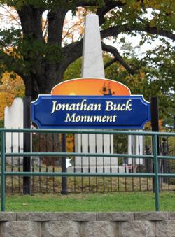 Col Jonathan Buck