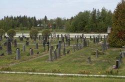 Bj�rk� Cemetery