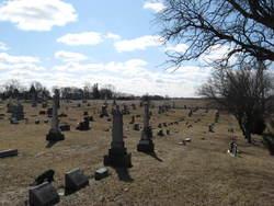 Hooppole Cemetery