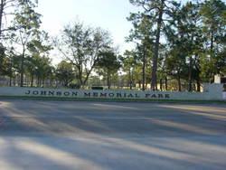 Johnson Memorial Park Cemetery