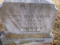 John Draper Conner