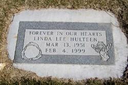 Linda Lee <i>Mills</i> Hulteen