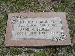 John Harold Brumley