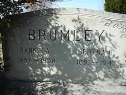 Baylor Rannie Adran Brumley