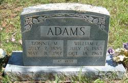 Donnie M. <i>Bolinger</i> Adams