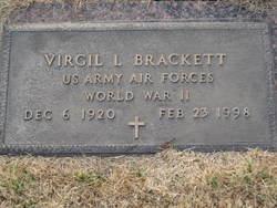 Virgil L. Brackett