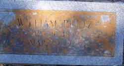 William Adophus Pultz
