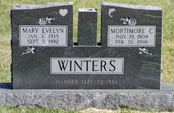 Mortimore C Winters