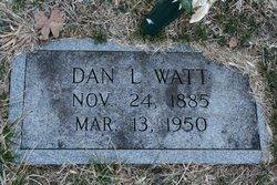 Dan L Watt