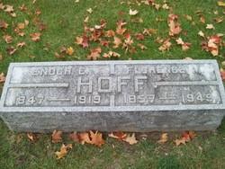 Enoch E. Hoff