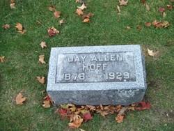 Jay Allen Hoff