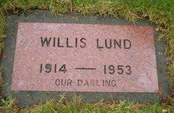 Willis Albert Lund