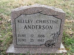 Kelley Christine Anderson