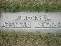 Christopher Columbus Jacks