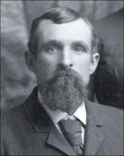 James Campbell Hamilton