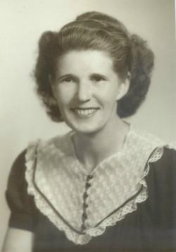 Doris Audrey <i>Dearmin</i> Pixley