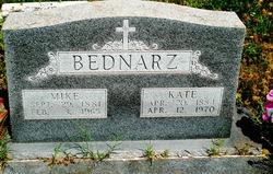 Michael Bednarz
