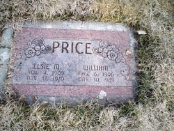 Elsie Margaret <i>Parker</i> Price