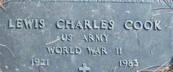 Lewis Charles Cook