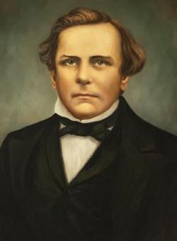 James Emilius Broome, Sr