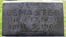 John LeMaster