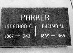 Evelyn <i>Van Noy</i> Parker