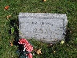 Mary Eleonery <i>Clark</i> Armstrong