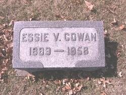Essie V. Cowan