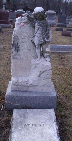 Martha Klettis Ashmore