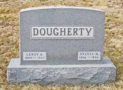 Sylvia M. Dougherty