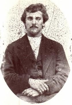 Pvt Isaac Keck