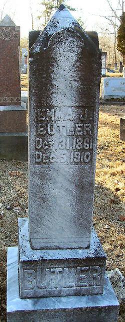 Emma J. Butler