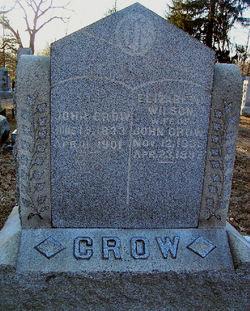 John Crow