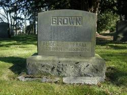Alice L Brown
