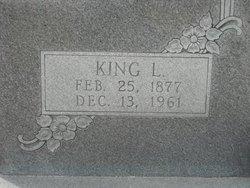 King L. Barrow
