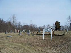 Decker Cemetery