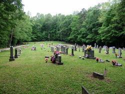 Stone Family Cemetery